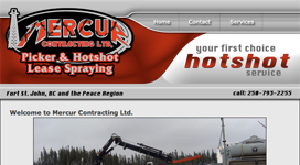 Mercur Contracting
