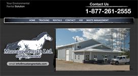 Mustang Rentals