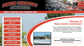 Peace Country Auctioneers